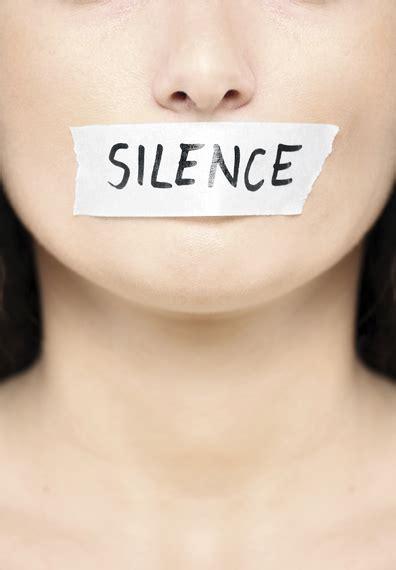 power  silence huffpost