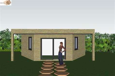 Module Bois En Kit by Bureau De Jardin En Kit Maison En Kit Guyane Fabulous