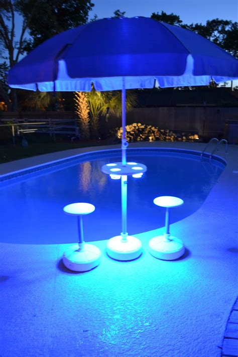 table for inside swimming pool relaxation station pool lounge aughog products ahp
