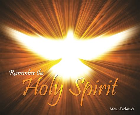 The Holy Spirit the purpose of the holy spirit smart christian