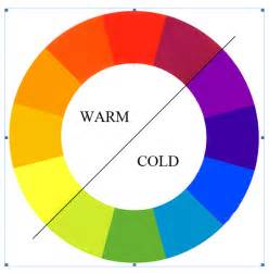 Warm vs cool colors yahoo answers