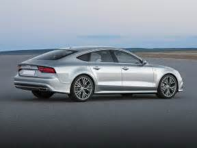 Audi R7 Sportback 2015 Audi A7 Price Photos Reviews Features