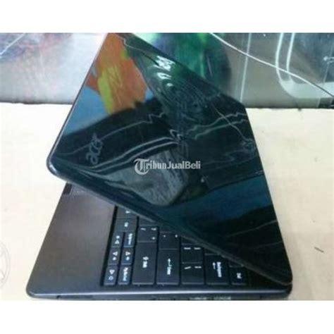 Laptop Acer Ukuran 12 Inch notebook acer a0722 layar 12 inch second ram 2 gigabyte