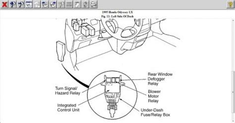 how cars engines work 2001 honda passport transmission control 2001 honda passport automatic transmission problems