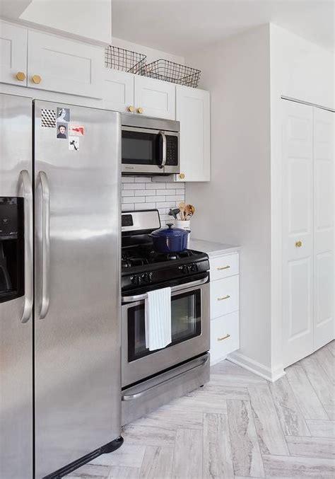 kitchen layout oven next to fridge fridge next to stove design ideas