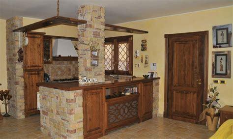 cucina in taverna cucina taverna a giorno design esclusivo in legno fabbrica