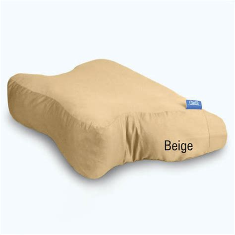 Contour Pillow Cases by Contour Cpap Pillow Beige Out Of Stock Gallery
