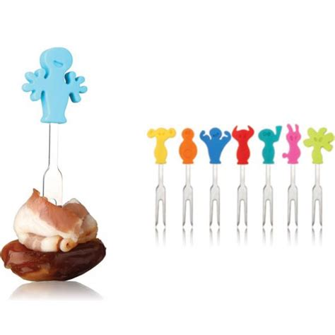 kitchen tools design 8 cool party pick sets to spice up your table design swan