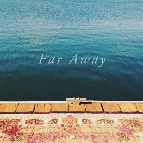 from far away far away welcome boho