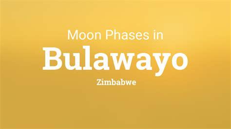 moon phases  lunar calendar  bulawayo zimbabwe