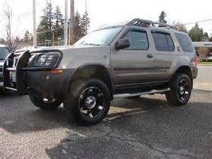 2004 Nissan Xterra Lifted Lifted Nissan Xterra With Pictures Mitula Cars