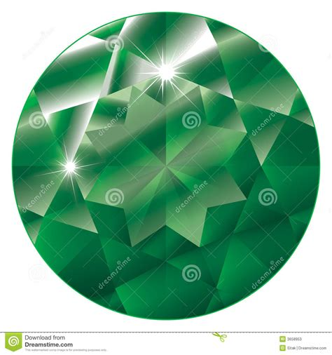 Emerald Gemstone Of May by May Birthstone Emerald Stock Photos Image 3658953