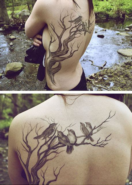 tattoo inspiration nature 52 nature inspired tattoo designs