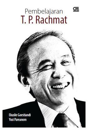 rudiyanto 187 rekomendasi buku pembelajaran t p rachmat