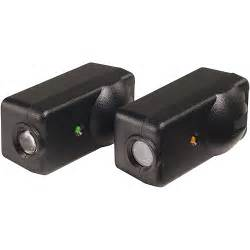 chamberlain replacement safety sensors for garage door