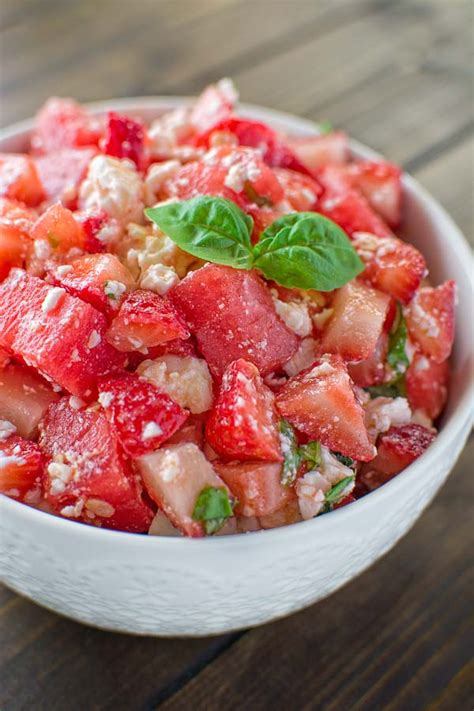 Sw Watermelon Gf 15 easy 30 minute salads gluten free recipes easy recipes by veggie balance