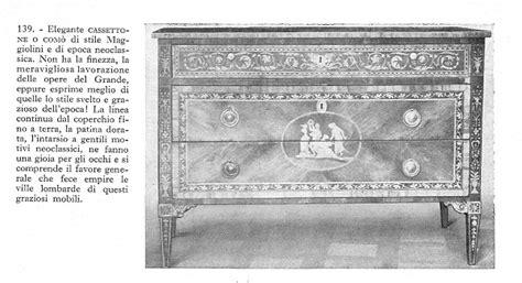 mobili maggiolini vecchi mobili italiani quot maggiolino quot o maggiolini