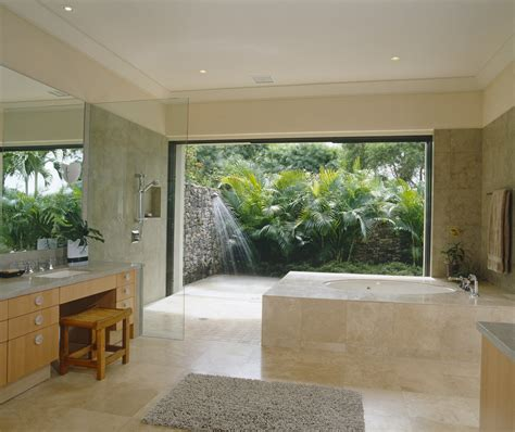 tropical bathrooms the luxury look of high end bathroom vanities