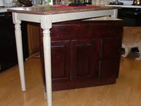 originally had bought tall bar height table and used with best kitchen island sink ideas pinterest