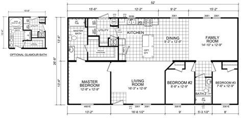 28 x 52 1386 sqft mobile home factory expo home
