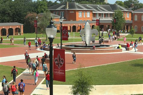 Of Louisiana At Lafayette Mba Tuition by Featured In 2016 Best Colleges Rankings