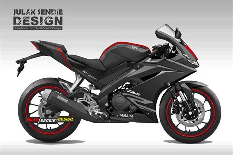 Undertail R15 V3 0 Selancar Yamaha R15 V3 0 yamaha yzf r15 v3 0 images in angles and colour options will instantly make you crave