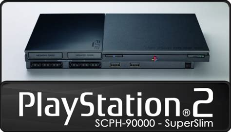 alimentatore ps2 slim consoles sony ps2 playstation 2 slim scph 90004 console