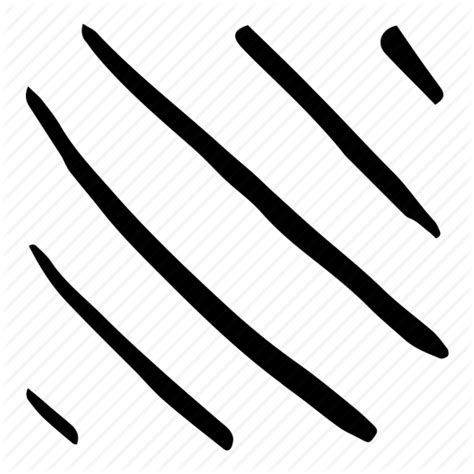 line pattern hand drawn diagonal doodles hand drawn lines pattern scribble