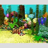 Animated Windows 3d Fish Is Free Hd Wallpaper This Wallpaper Was ...