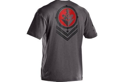 T Shirt Giveaway On Facebook - under armour wounded warrior project battleship t shirts giveaway on duty gear blog
