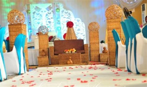 traditional wedding decoration pictures in nigeria loveweddingsng traditional wedding decor ladysan
