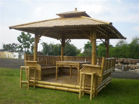 Tiki Hut Canopy high quality bamboo gazebo 2 bamboo tiki hut bloggerluv