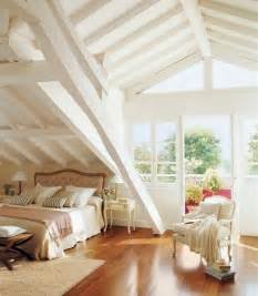 attic bedroom design ideas