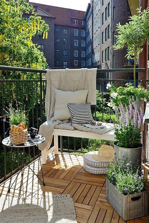 arredare balcone idee come arredare un balcone 30 idee decorative mondodesign it