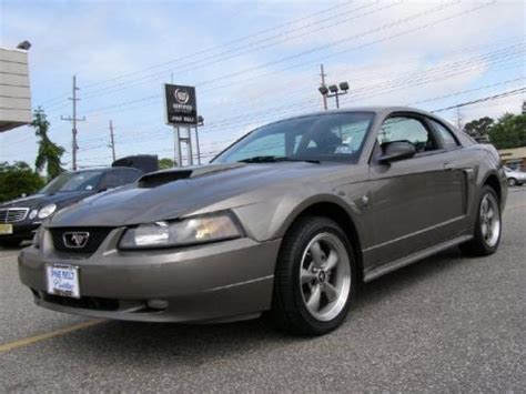 2001 mustang gt specs 2001 ford mustang gt coupe data info and specs gtcarlot