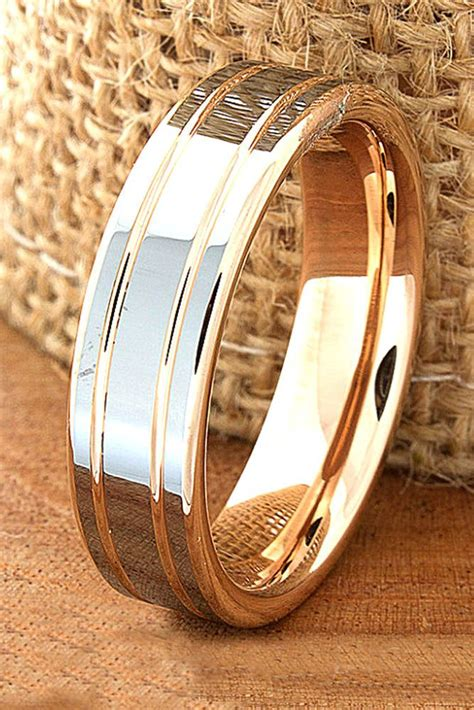 Wedding Rings For Guys by Mens Wedding Bands Mini Bridal