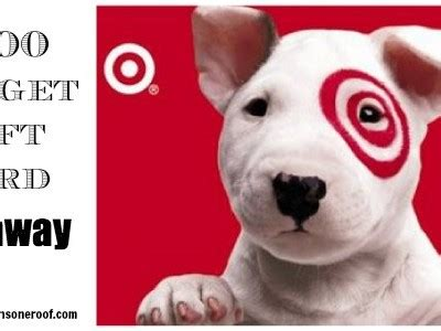 Target 400 Visa Gift Card - giveaways archives four generations one roof
