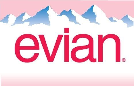 Adobe Home Plans Evian Logo Free Vector In Adobe Illustrator Ai Ai