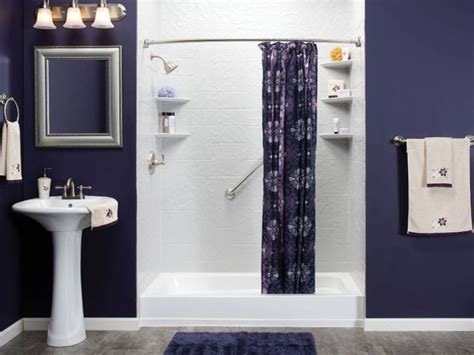 Best Bathroom Curtains Inspiration Small Bathroom Design 2014