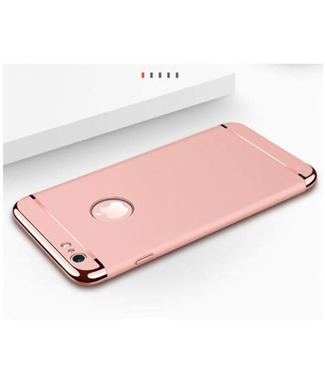 apple iphone   bumper cases bigzook rose gold