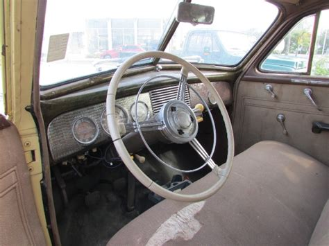 buick special dual side mount stock   sale