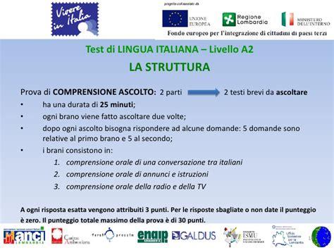controlla il permesso di soggiorno emejing esame italiano per carta di soggiorno pictures