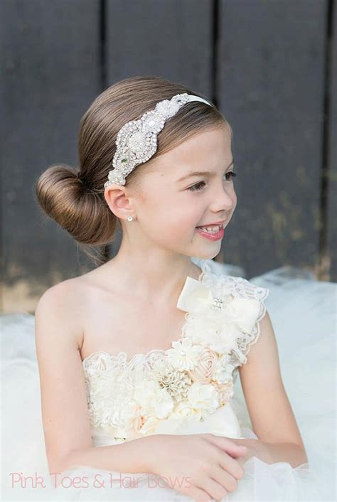 hairstyles with rhinestone headband our high quality rhinestone applique headbands make for