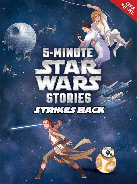 5 minute wars stories strike back books 5 minute wars stories strikes back wookieepedia