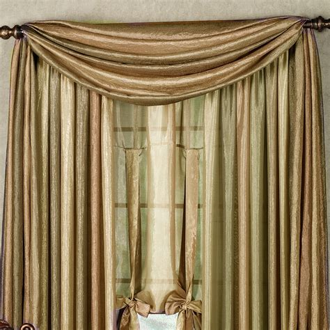 curtains scarves valance valances window treatments valance curtains along