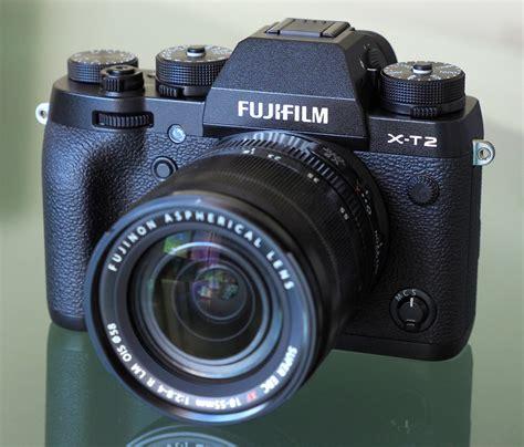 best fujifilm x series fujifilm x t2 expert review ephotozine
