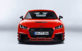2018 audi tt rs coupe 4k wallpapers hd wallpapers