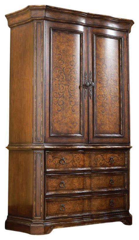 hooker armoire hooker furniture beladora armoire 698 90 013 ends jul