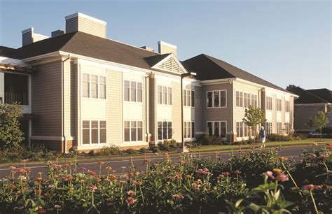 landis homes skilled nursing addition and renovation
