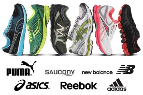 best shoe brands for top athletic shoe brands for comfort and efficiency